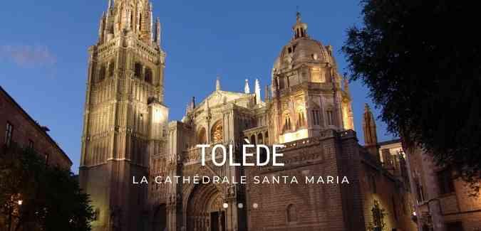 CarnetdeVoyage Tolede Cathedrale