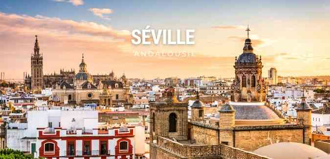 CarnetdeVoyage Andalousie Séville