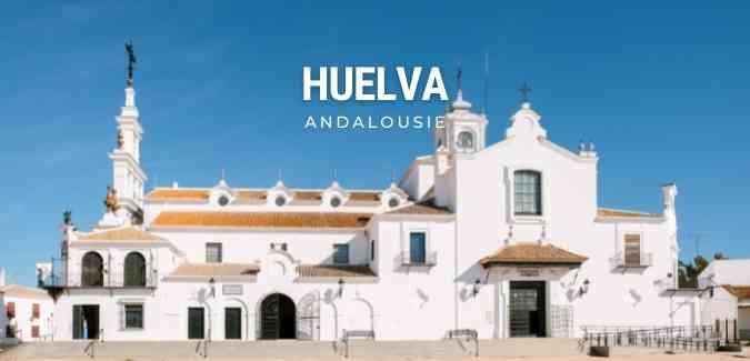 Carnet de Voyage Andalousie Huelva