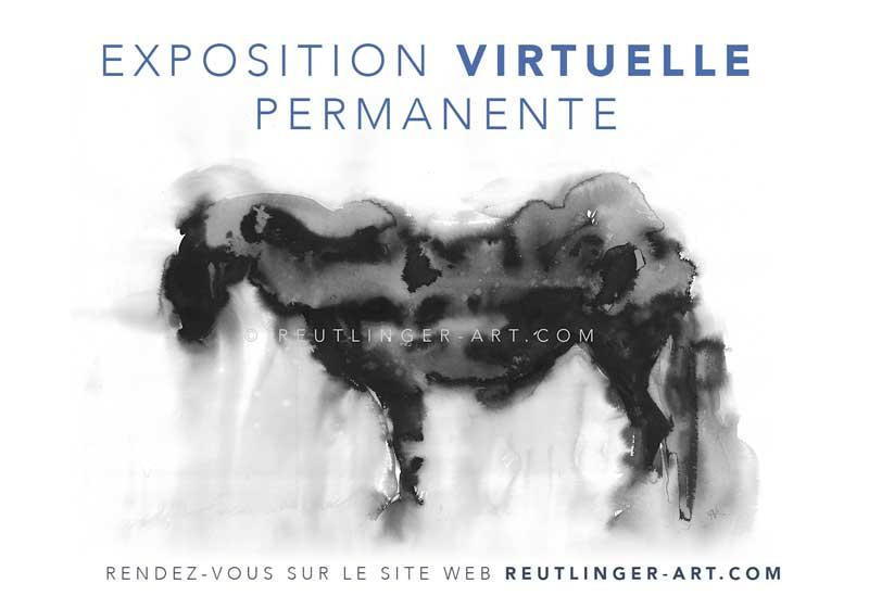 Exposition Virtuelle ANIMALS
