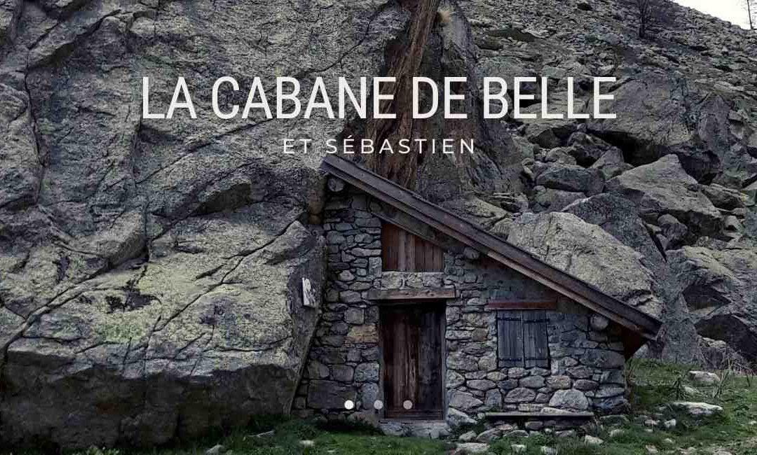Exposition dans la Cabane de Belle et Sébastien