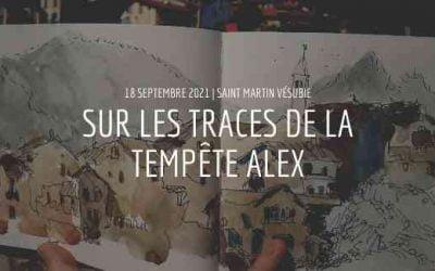 Exposition Solidaire Saint Martin Vésubie