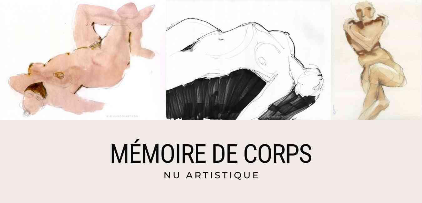 exposition mémoire de corps